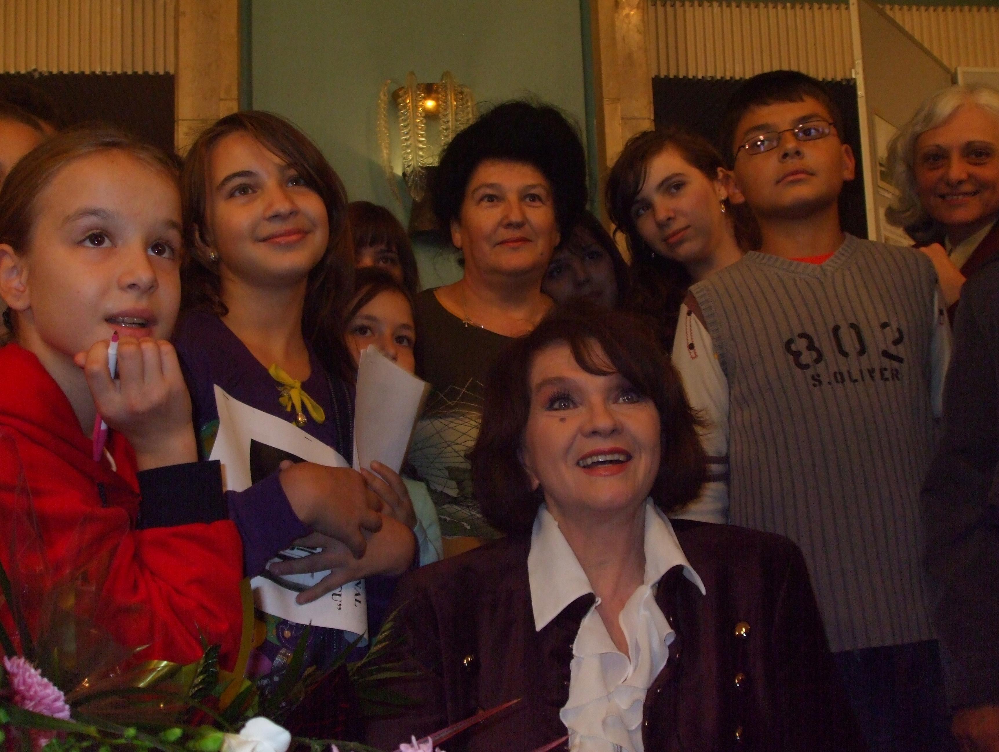 Alina radu from bucharest - 2 4